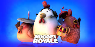 Nugget Royale.io