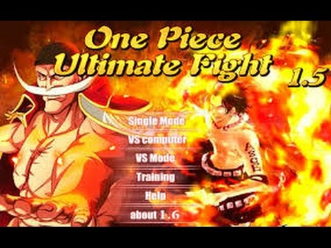 One Piece Ultimate Battle 1.4