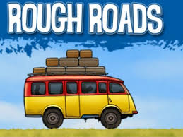 Rough Roads Game