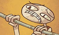 Trollface Quest: Sports
