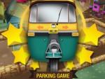 3 Wheel Parking Play
