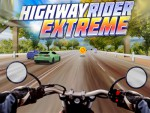 3D Motor Driving Game