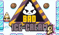 Bad Ice Cream 2