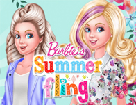 Barbie's Summer Fling