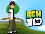 Ben 10 Archer Play