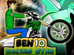 Ben 10 Star Racing Play