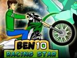 Ben 10 Star Racing Play