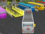 Bus Parking Game