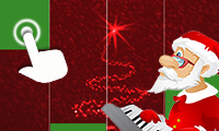 Christmas Magic Piano Tiles