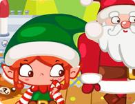 Christmas Slacking 2019