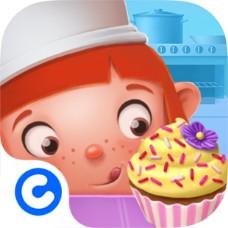 Cupcake Time