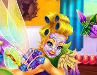 Fairy's Tiny Spa
