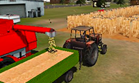 Farming Simulator