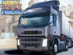 Heavy Truck Parking Play