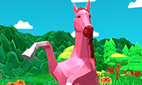 Horse Simulator 3D