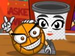 Play Basket Ball