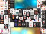 Play Black and White Mahjong
