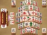 Play Flower Mahjong