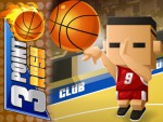 Play Minecraft Basketball