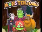 Play Monster Mahjong