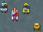 Play Sponge Bob Racing
