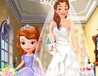 Queen Miranda Perfect Bride