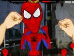 Spider Man Fight Play