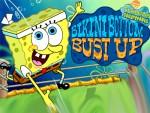 Sponge Bob Fight Play