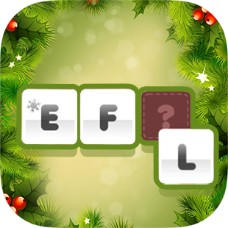 What's the Word? Christmas Edition