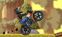 X-Trial Racing 2: Mountain Adventure